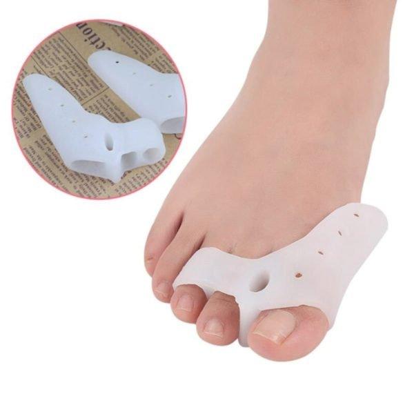 3 hole toe separator