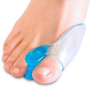 big toe separator